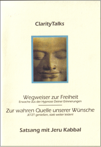 Clarity Talk Heft 2